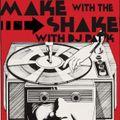 Make with the Shake : November 5, 2020
