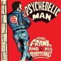 "LMN-003 DE FRANK and his Professionals ""Psychedelic Man"" - LP"