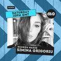 Kuukou Radio 41 With Simina Grigoriu