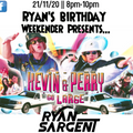 Ibiza Trance Classics 98-03 || Kevin & Perry Go Large! Inspired - Mixed By Ryan Sargent