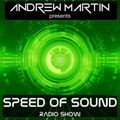 Speed of Sound Radio Show 0152