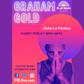 Esta La Musica on PRLlive.com Every Friday at 8pm 22 OCT 2021