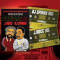 DJ SPINNA's WestCoast Flavors Mix