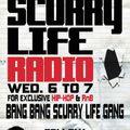 Scurry Life Radio: Episode 5
