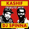 Dj Spinna Tribute To Kashif Mix