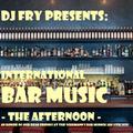 DeeJay Servicè presents:  BAR MUSIC - Schumann's Class - The afternoon -