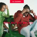 FRESH AFROBEATS HITS MASH UP VOL 2 2020 MIX - DJ DANNY @RH_RADIO