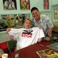 JOHN LYDON interview with JEFF K & GEORGE GIMARC - October 2012