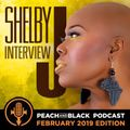 Shelby J. Interview