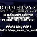 World Goth Day (May 22, 2021)