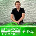 EoTrance #154 - Energy of Trance - hosted by BastiQ