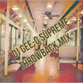 DJ Gee-O Supreme Throwbacks 25 (4th of July BBQ Edition)