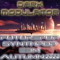 Futurepop Synthpop EBM Autumn Mix 2020 From DJ DARK MODULATOR