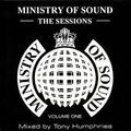 Tony Humphries – Ministry Of Sound (The Sessions Volume One)