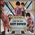 Soul Cool Records - The Get Down Mixtape
