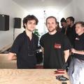 INRS @ Studio Opening