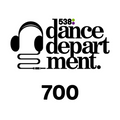 The Best of Dance Department celebrates show 700!