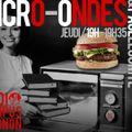 Micro-Ondes - Radio Campus Avignon - 22/03/12