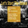 Opening DJ set recorded at Contact Shibuya 4 July 2020