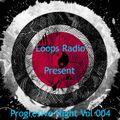 PANDORUM - darkness 001 (LoopsRadio)