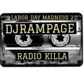 Mixshow Madness – Labor Day Madness 2