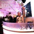 Sonic Seven live @ Stephan's Birthday Session > Studio 67 > 2017-11-10