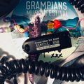 Living in the past- GMF2019 reimagined