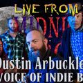 LIVE from the Midnight Circus Featuring Dustin Arbuckle