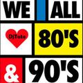 Dance Party 80'-90' DjTato #37