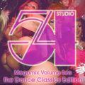 Studio 54 Megamix Vol.2 (The Dance Classics Edition)
