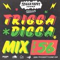 TRIGGA DIGGA MIX VOL. 56 - THE 2020 REGGAE EDITION