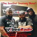The Soulful Journey Show #6 - Don Soul Lo, Ab-Zo, Hollywood Ant