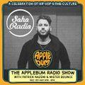 Soho Radio interview & guest mix