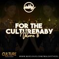 Hip-Hop & Trap - Culture Parties Promo M1x - Vol. 3