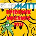Slipmatt's 11-11-11 Epidemik 16th Birthday Old Skool Megamix
