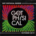 Get Physical Radio - October 2019