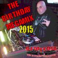 The Birthday Megamix 2015