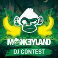 MONKEYLAND DJ CONTEST - TUFACE
