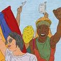 Fuerza y paz a Colombia, cuentos y canciones 280521