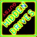 HIDDEN DRIVES w/Brian from NV   BACK 2 SKOOL   08/17/21 9-11 pm show on gutsyradio.org