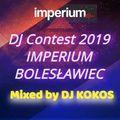 DJ KOKOS - Dj Contest 2019 - Imperium Bolesławiec