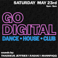 Go Digital Live Mix