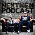 The Nextmen Podcast Episode 24