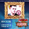 The Sam Laxton Podcast #056 - Live @ L'Extase 01 - 31/03/17