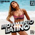 Movimiento Latino #73 - DJ Ezoh (Latin Club Mix)