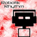 RR015 - Robotik Rhythm Mix (Drum and Bass Mix by Table Manners)