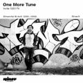 One More Tune#117 - Sid3 Fx - Rinse France (18.04.21)