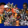 Towards a definition of African music