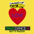 """Pulsedriver """"Best Of Italo Dance"""" [Vol.1] (Mix Session)"""