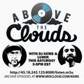 Above The Clouds - #178 - 8/24/19 feat. Lumin